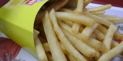 Fast Food Fries