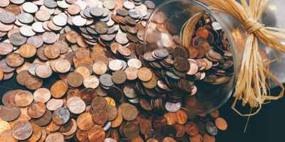 Living as a frugal cheapskate - Marty Augustine