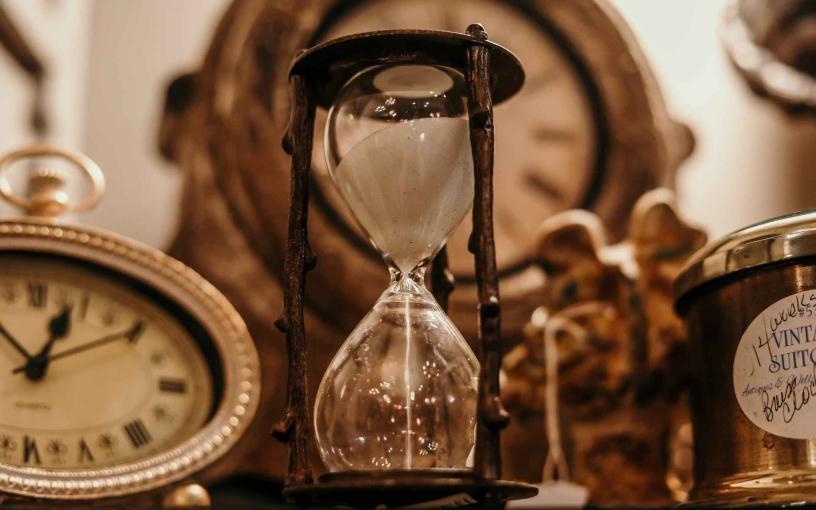 Procrastination - Marty Augustine - Writing