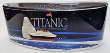 Titanic Souvenir Magnet