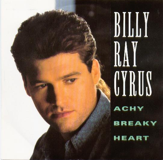 What Happened to Achy Breaky Heart?