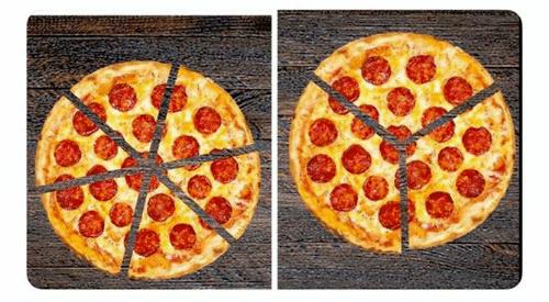 Best Pizza Diet