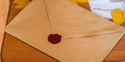 Writing a Letter to Yourself Blog Post Marty Augustine