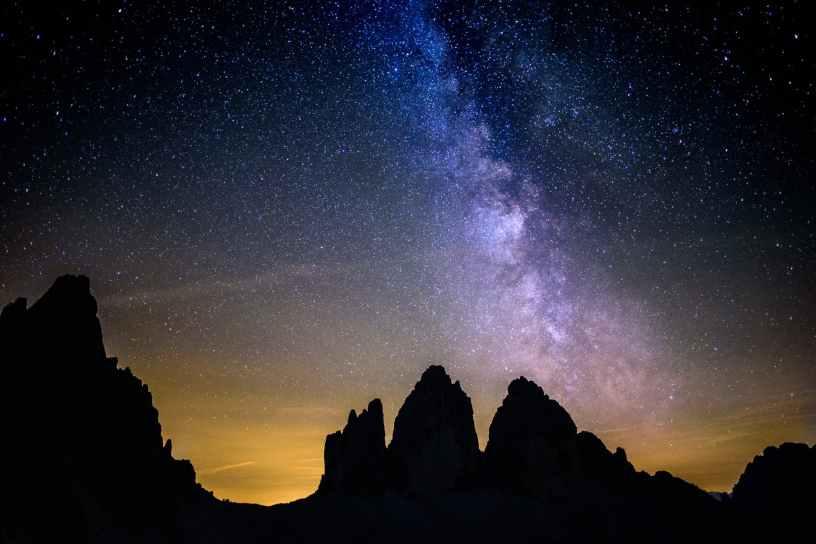 Universe Manifestation Spiritual