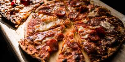 Nasty Free Pizza For a Year Blog Marty Augustine