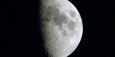Pictures of the Moon - Marty Augustine Blog