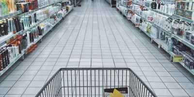 Shopping Cart Pet Peeve Blog