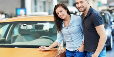 Online dating is like used car shopping blog