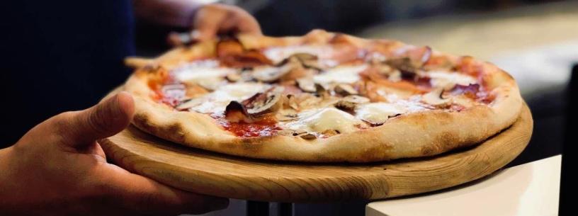 Pizza Shortage Blog Post