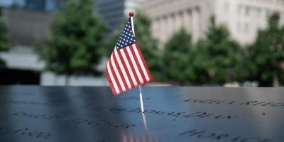 9/11 Never Forget Blog