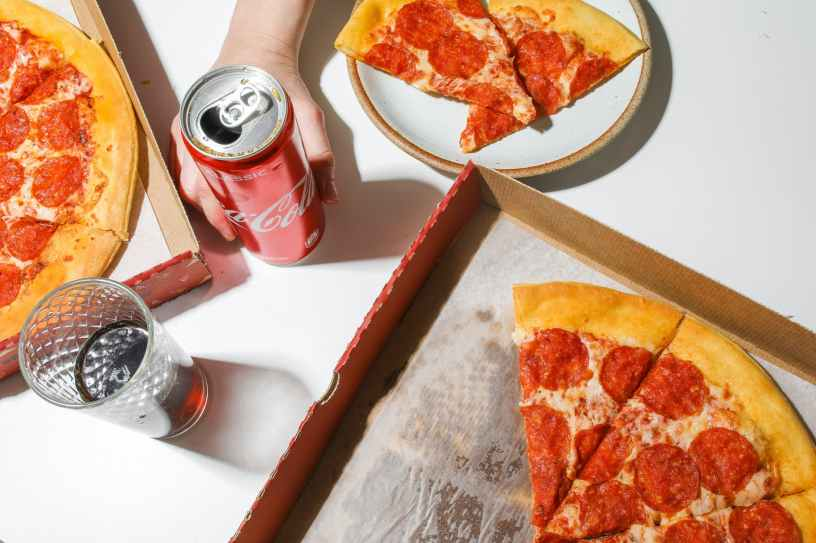 Lazy people are ruining pizza blog post